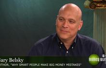 4 Big Money Mistakes