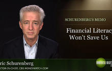 We Need Real Financial Reform