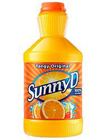 Fruit drinks make kids fat? 7 beverages blasted in new report