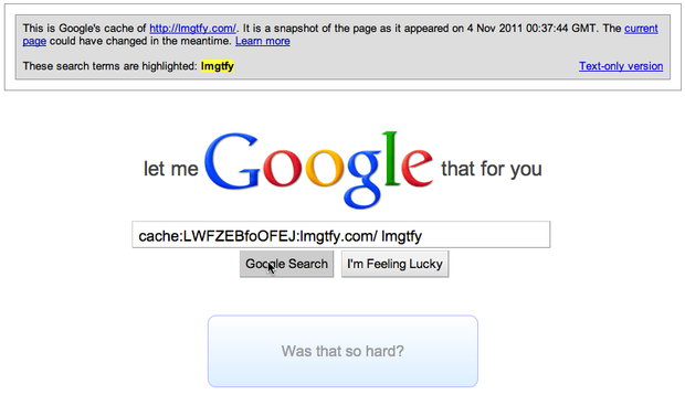 17 amazing Google Easter eggs