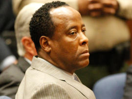 Conrad Murray found guilty in Michael Jackson's death