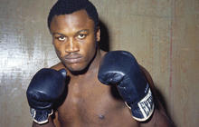 """Smokin' Joe"" Frazier 1944-2011"