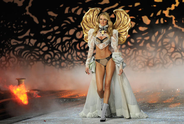 Victoria's Secret Fashion Show 2011
