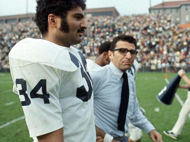 Joe Paterno, 1926-2012