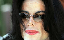 Michael Jackson's deathbed up for auction