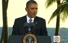 Obama on GOP debate: Waterboarding is torture