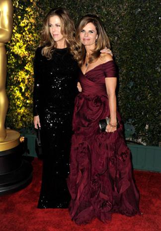 Oscar's Governor's Awards 2011