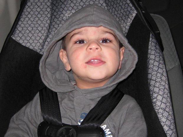 Missing Washington toddler Sky Metalwala