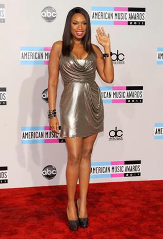 AMA 2011 Red Carpet