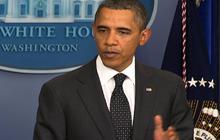 Obama threatens veto