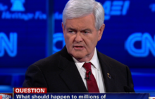 Gingrich takes surprising stance on immigration