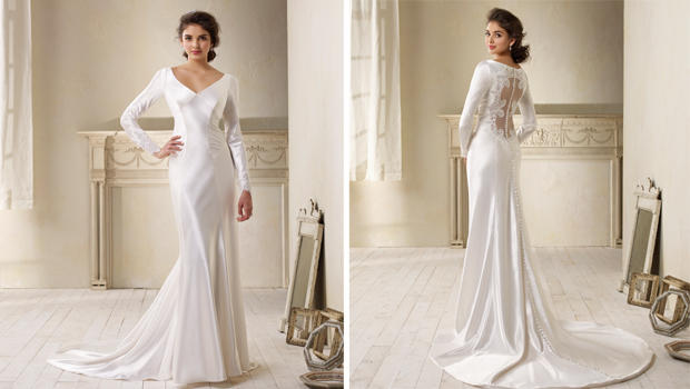 Twilight Wedding Dress Can Be Yours For 799