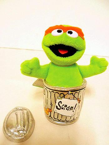 Trouble in toyland? 24 toys deemed dangerous