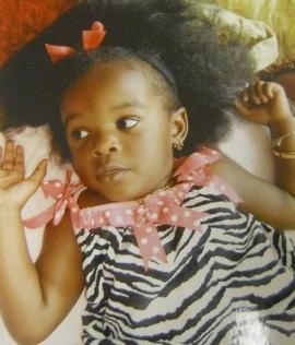 NJ toddler found dead in stream; still in car seat