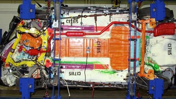 Feds open inquiry into Chevy Volt battery safety