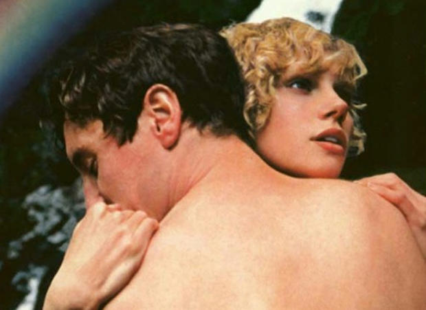 The films of Ken Russell