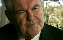 Gingrich: Allegations don't disqualify Cain