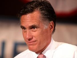 Why most republicans dont like Romney