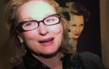 Meryl Streep on role of Margaret Thatcher