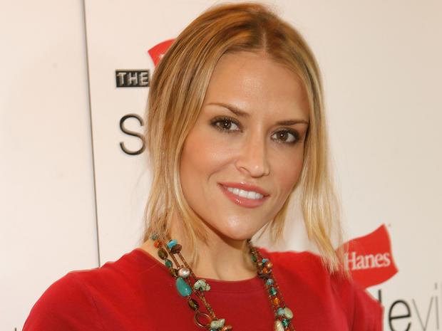 Charlie Sheen's ex-wife Brooke Mueller arrested