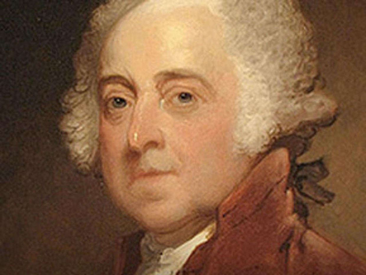 john adams by david mc cullough essay