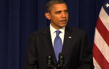 Obama: We leave Iraq with heads held high