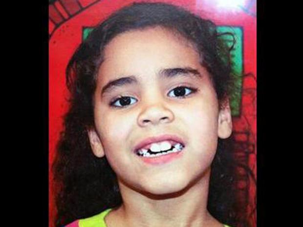Murdered Ga. 7-year-old Jorelys Rivera