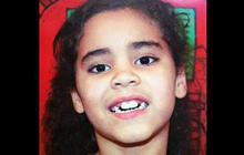 Murdered Ga. 7-year-old Jorelys Rivera