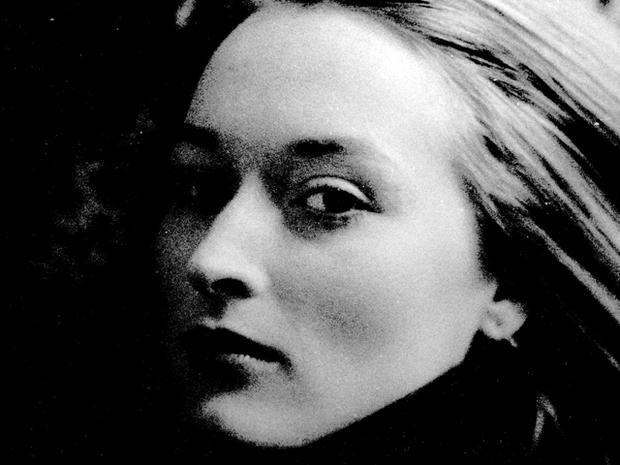 Meryl Streep's personal photos