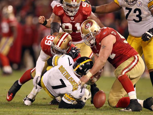NFL : Week 15