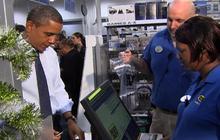 Obama: Does my credit card still work?