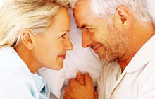 Love, sex top New Year's resolutions for 50+