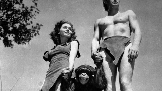 Tarzan of The Apes Movie Movie Quot Tarzan The Ape Man Quot