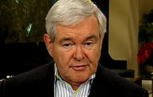 Gingrich: Romney is a liar