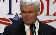 Gingrich relying on N.H., S.C. to stay in race