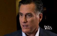 Romney expecting battle with Santorum for N.H.