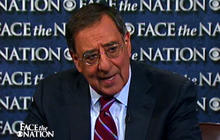 Panetta: Sanctions against Iran are working
