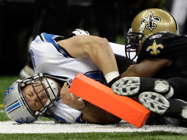 2011 NFL wild card playoffs