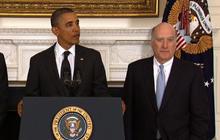 Obama's chief of staff steps down