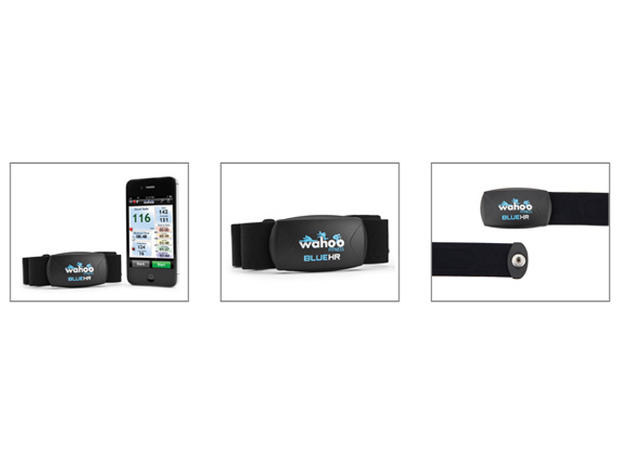 CES 2012: High-tech health gadgets revealed