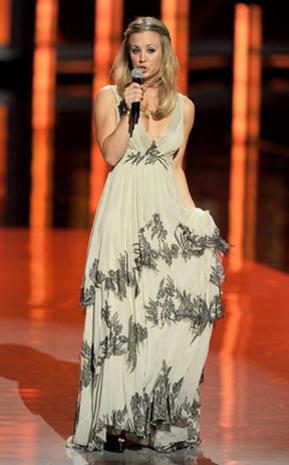 People's Choice Awards highlights