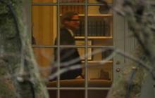 Angelina Jolie, Brad Pitt visit White House