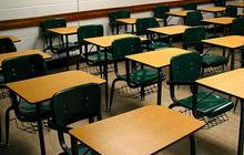 Burping, doodling, food fights: Should students be arrested for minor misbehavior?