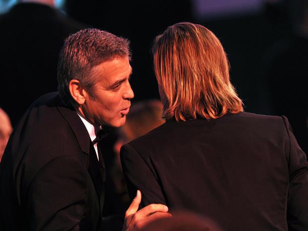 Critics' Choice Movie Awards 2012 show highlights