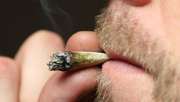 marijuana use tied to testicular cancer in young men