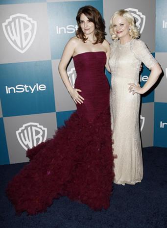 Golden Globes 2012 after parties