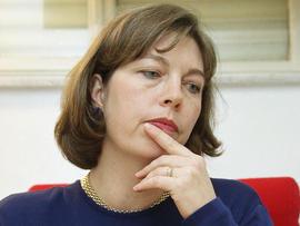 Marianne Gingrich