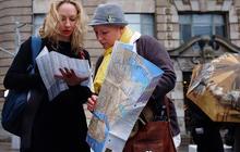 Impact on tourism of Obama travel initiative