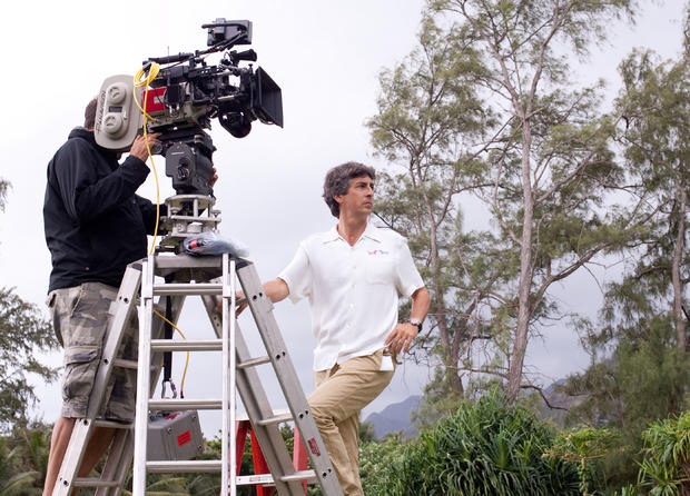 "Oscars 2012: ""The Descendants"""
