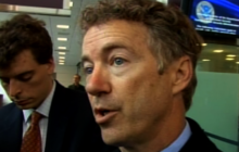 Sen. Rand Paul detained by TSA